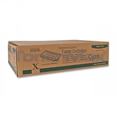 XEROX PHASER 6100 TONER CARTRIDGE CYAN 2K